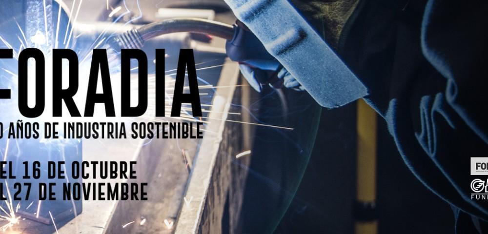 <div class='banner_marca'></div><div class='banner_title'>FORADIA, 40 anys d'indústria sostenible</div><div class='banner_content'>L'exposició es pot visitar a la Sala Fundación Mutua Levante del 16 d'octubre al 27 de novembre</div>