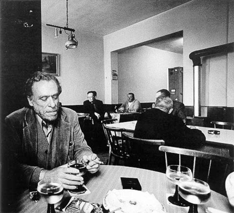 Bukowski, de 'La senda del perdedor' y otras verdades
