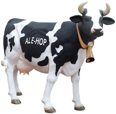 vaca alehop