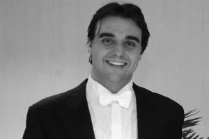 Jordi Bernacer dirigirá la orquesta del Palau de les Arts.