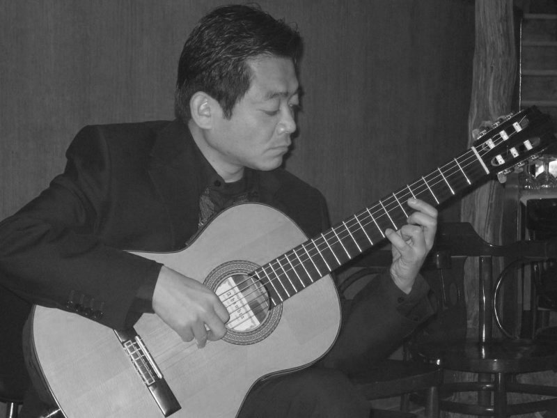 Hiroshi Fuji  participa en el programa 'La Ventana' de la Cadena SER