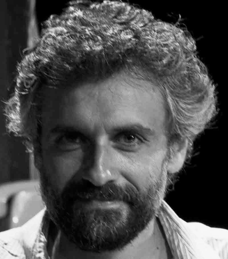 Pau Durà nominado a los Premios MAX de Teatro.
