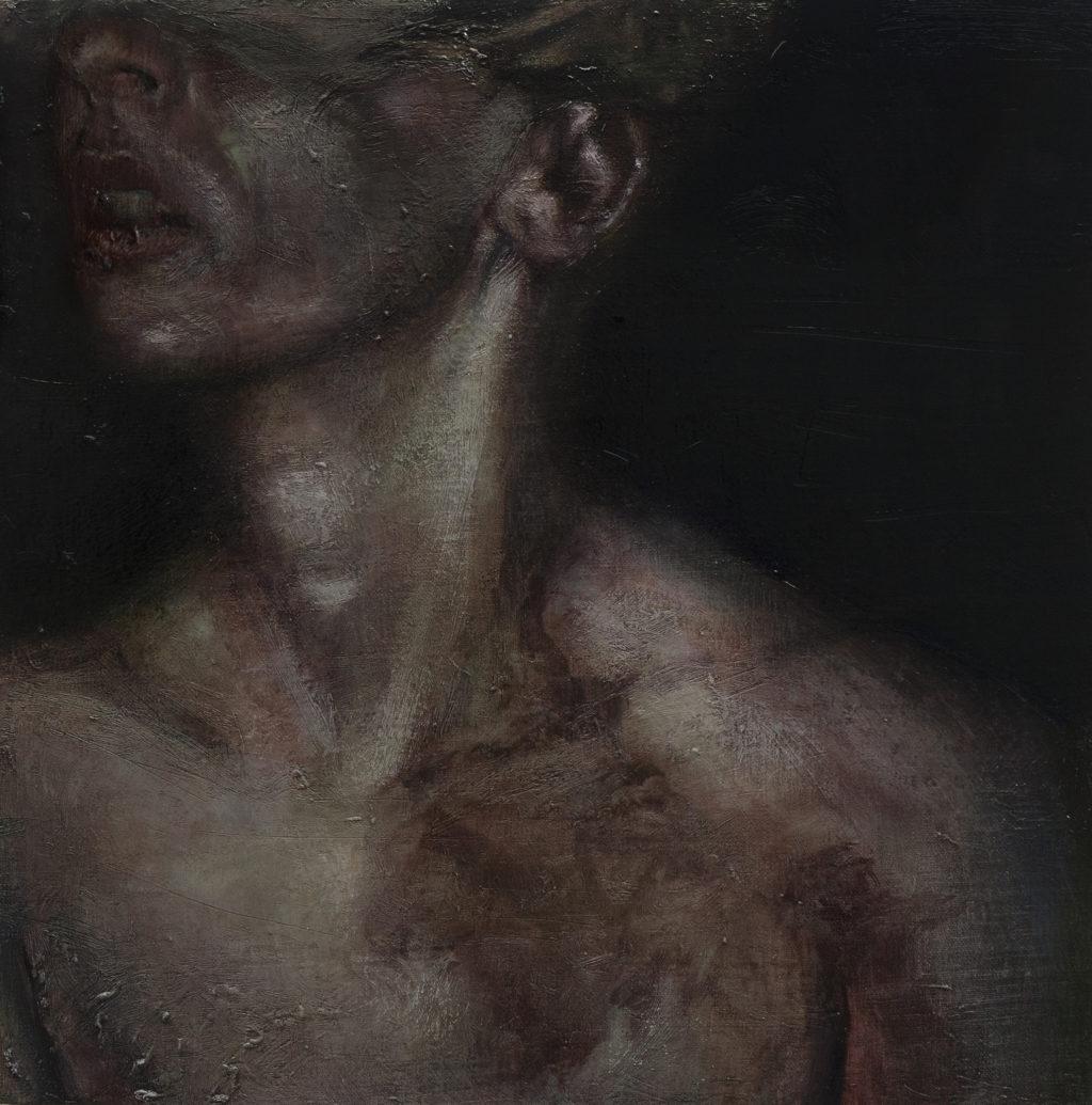 Aaron Fdez.MANCHA 50x50