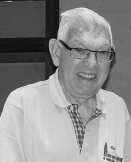 Fallece a los 86 años Ernesto Valor Calatayud