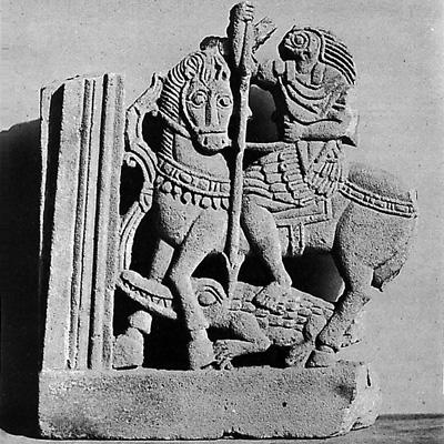 horus-sant-jorge-dragon