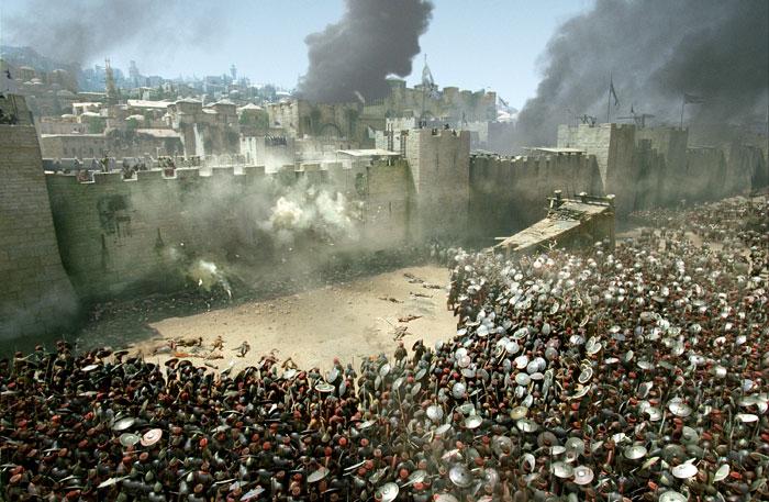 El Ayuntamiento de Alcoy toma al asalto el castillo de Barxell