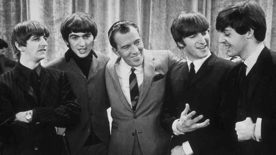 La semana: del Baile de San Vito a la gira americana de los Beatles