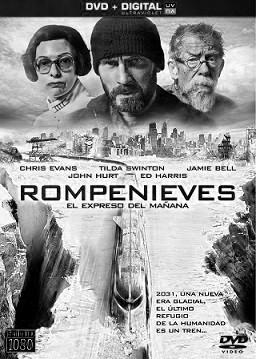'Rompenieves'