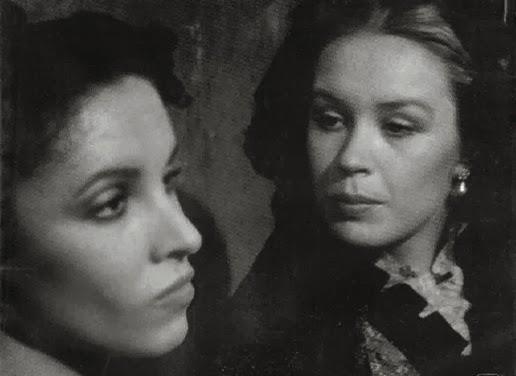 Fortunata, Jacinta y el Alcoy de 1887