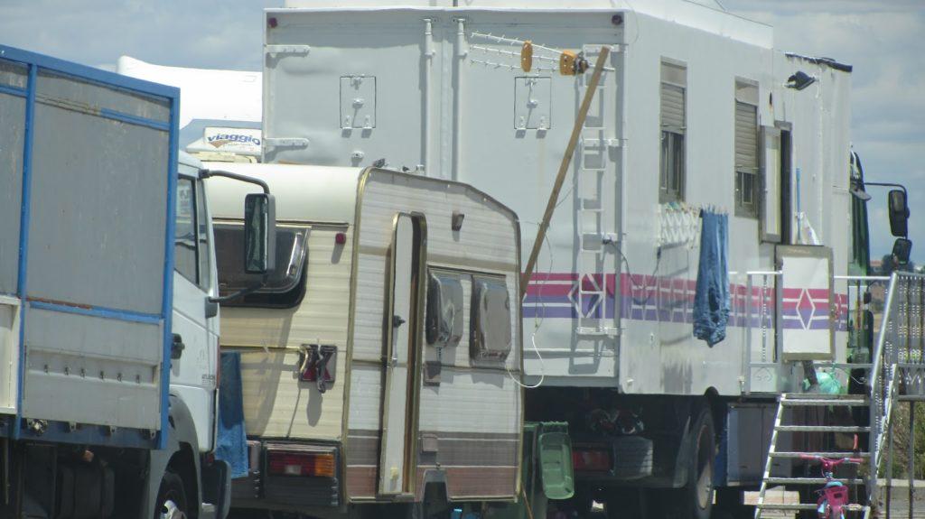 Los juzgados de Alcoy se trasladarán a caravanas de feriantes mientras duren las obras de rehabilitación.