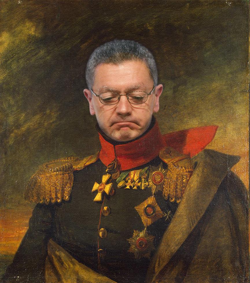Gallardón asume la reforma de los estatutos de la Asociación de San Jorge ahora que tiene tiempo libre