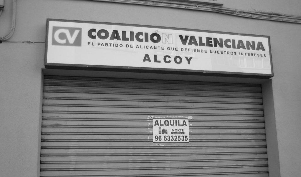 Coalició(n) Valenciana