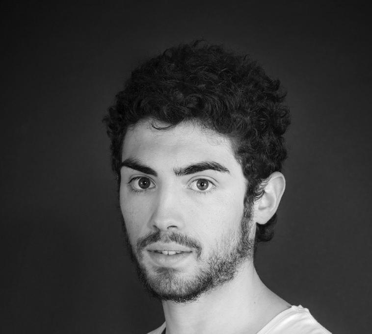 Jorge Leva, debuta en Tele 5
