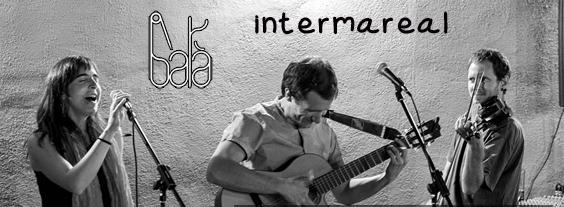 """Batà presenta su disco """"Intermareal"""" en un concierto en el Teatro Principal de Alcoy"""