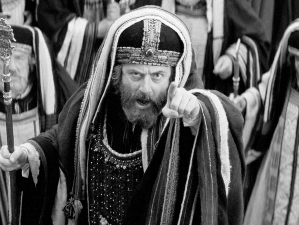 De Rodes a Pilatos