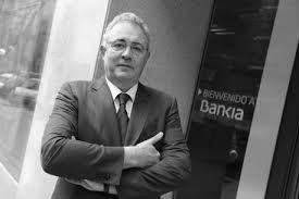 Un gasto de cero euros en la tarjeta opaca del ex directivo alcoyano de Bankia Francisco Verdú