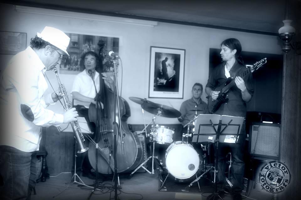 Jazz per a inquiets