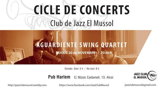 Jazz Club Mussol.-Evento_20Nov