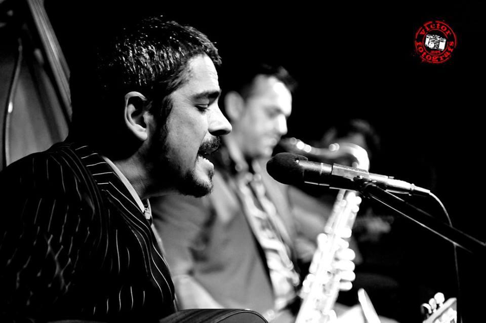 Jazz per a inquiets: Aguardiente Swing , el ritme contagiós