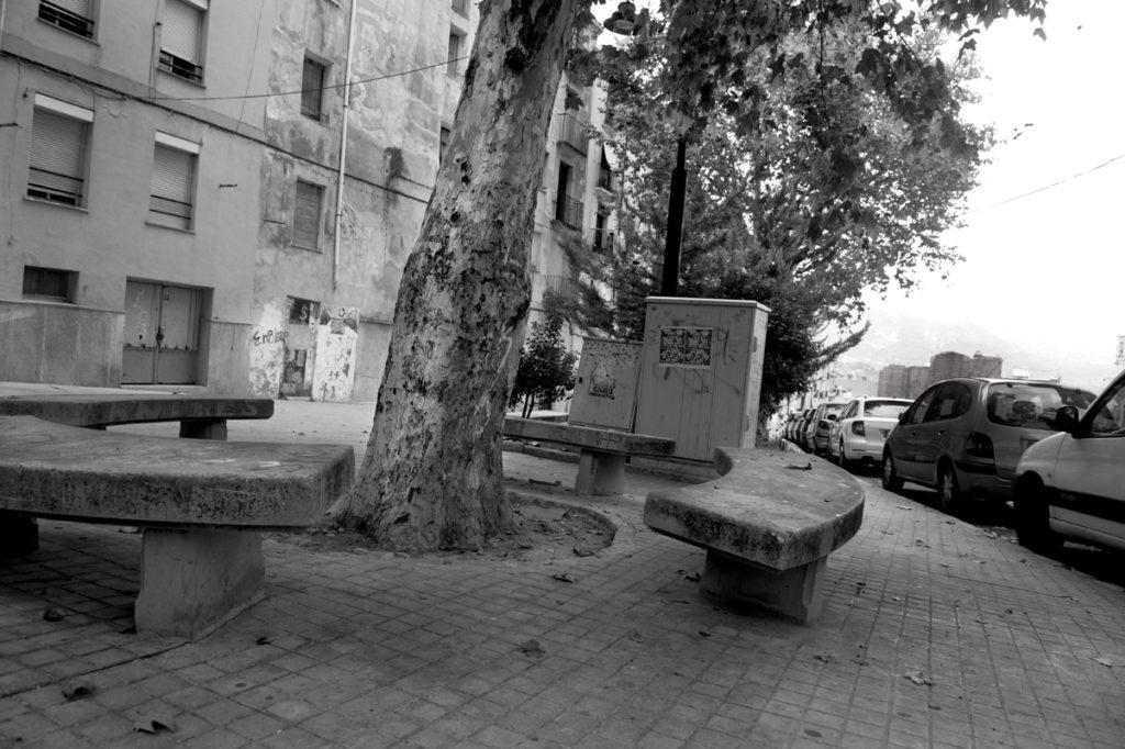 Doce plazas