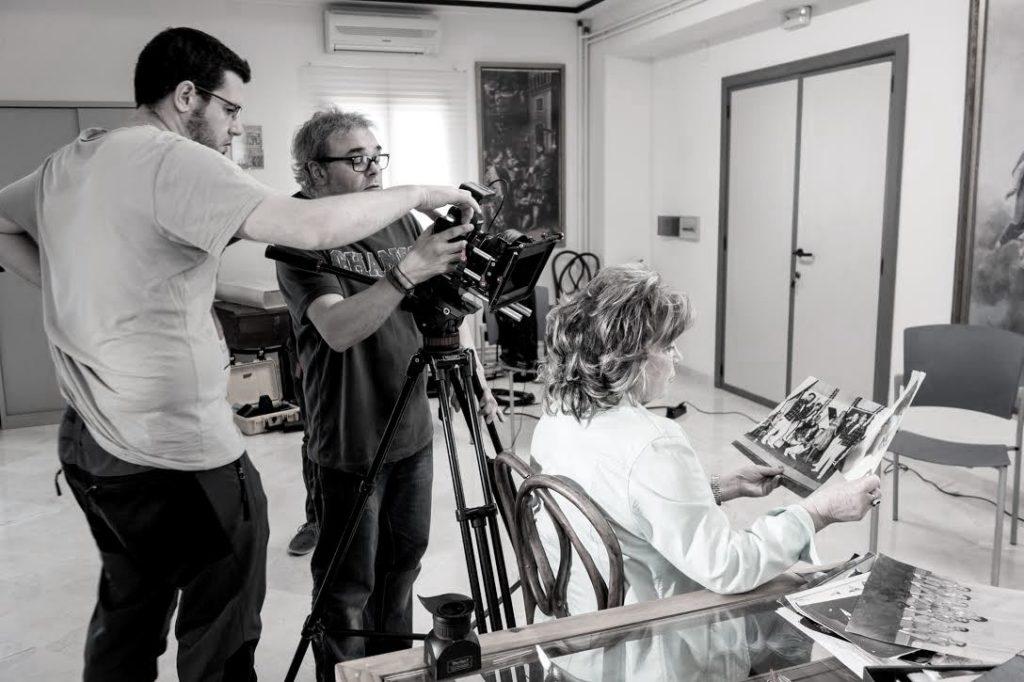 Una productora valenciana realiza un documental sobre el compositor Francisco Esteve