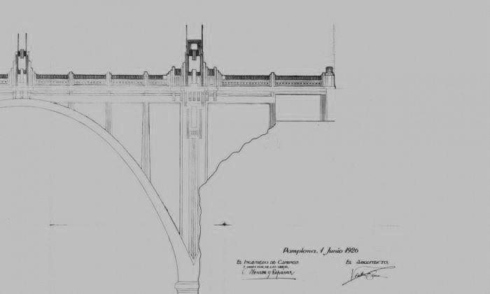 Se presenta el libro: 'El Puente de San Jorge. La Fortuna de la Modernidad en Alcoy'