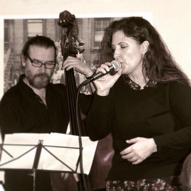 Jazz per a inquiets: Lidia Arquellada, la veu de l'elegància