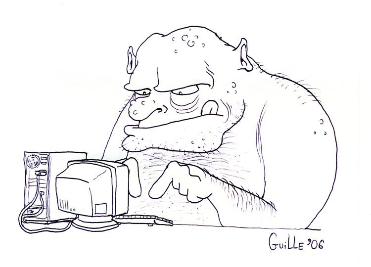 La semana: petimetres antisistema, un siglo de juzgados y los eternos trolls de Fonèvol