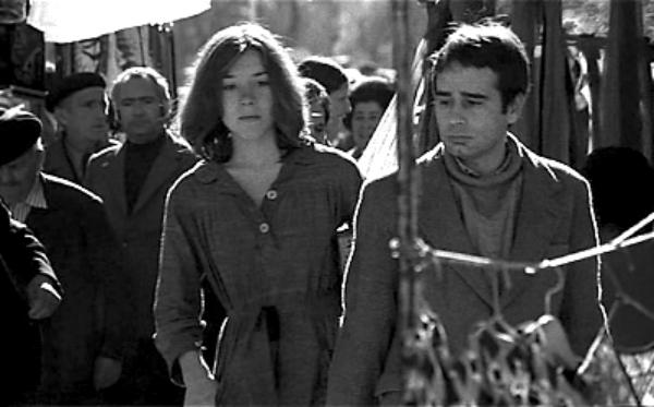 Ovidi Montllor, un actor rellevant del cine de la transició