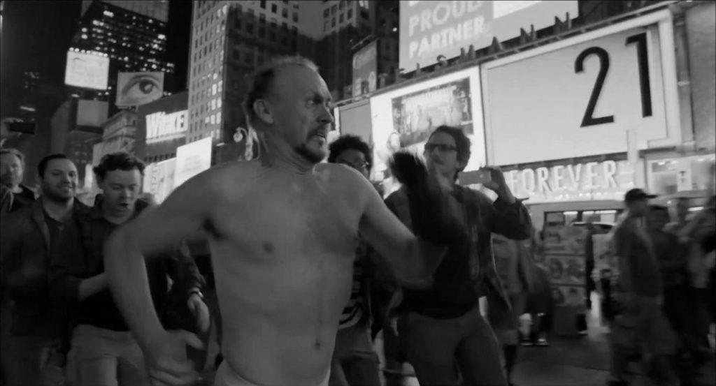 """La semana: guiones, condenas y los locos de """"Birdman"""""""