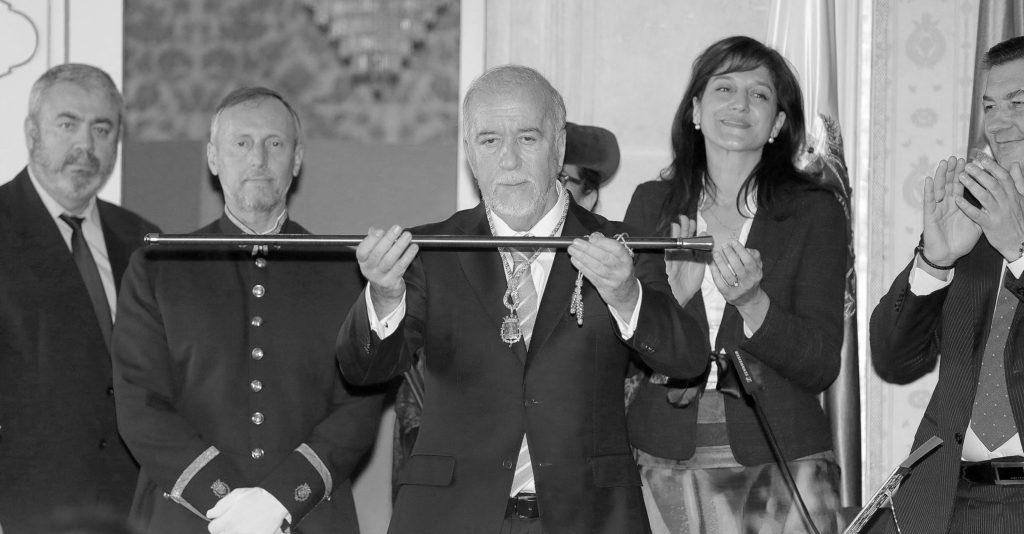 La semana: el alcalde alcoyano de la capital, los vacíos del cuadro de honor y los primeros pasos del tuneado arquitectónico