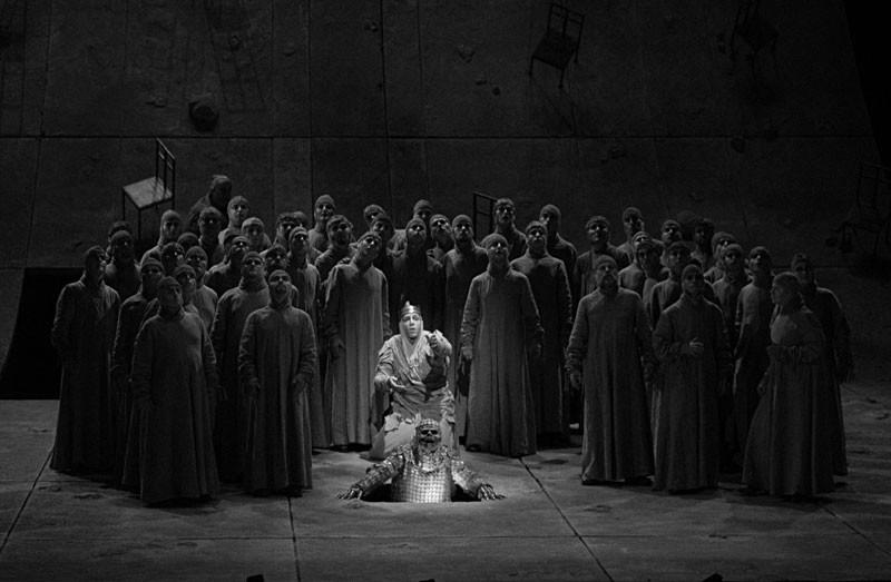 Diez diferencias entre la zarzuela y la ópera