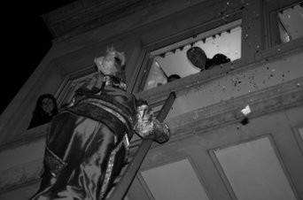 A la Cabalgata de Reyes de Alcoy le sale competencia catalana