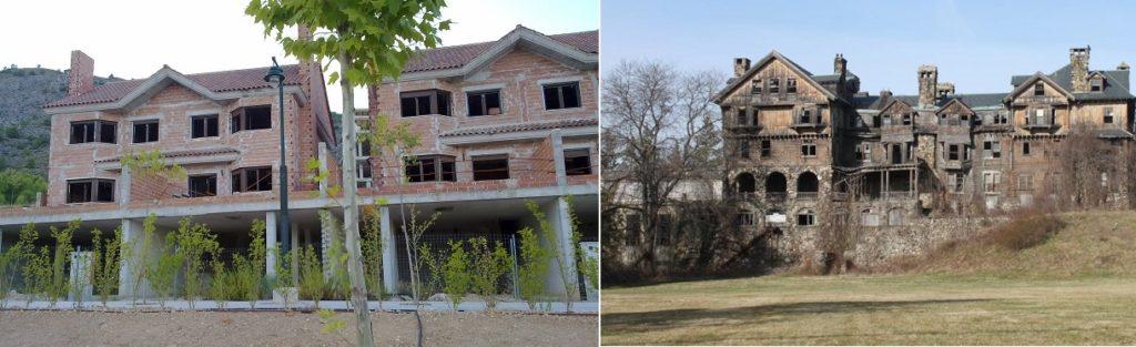 Cases abandonades