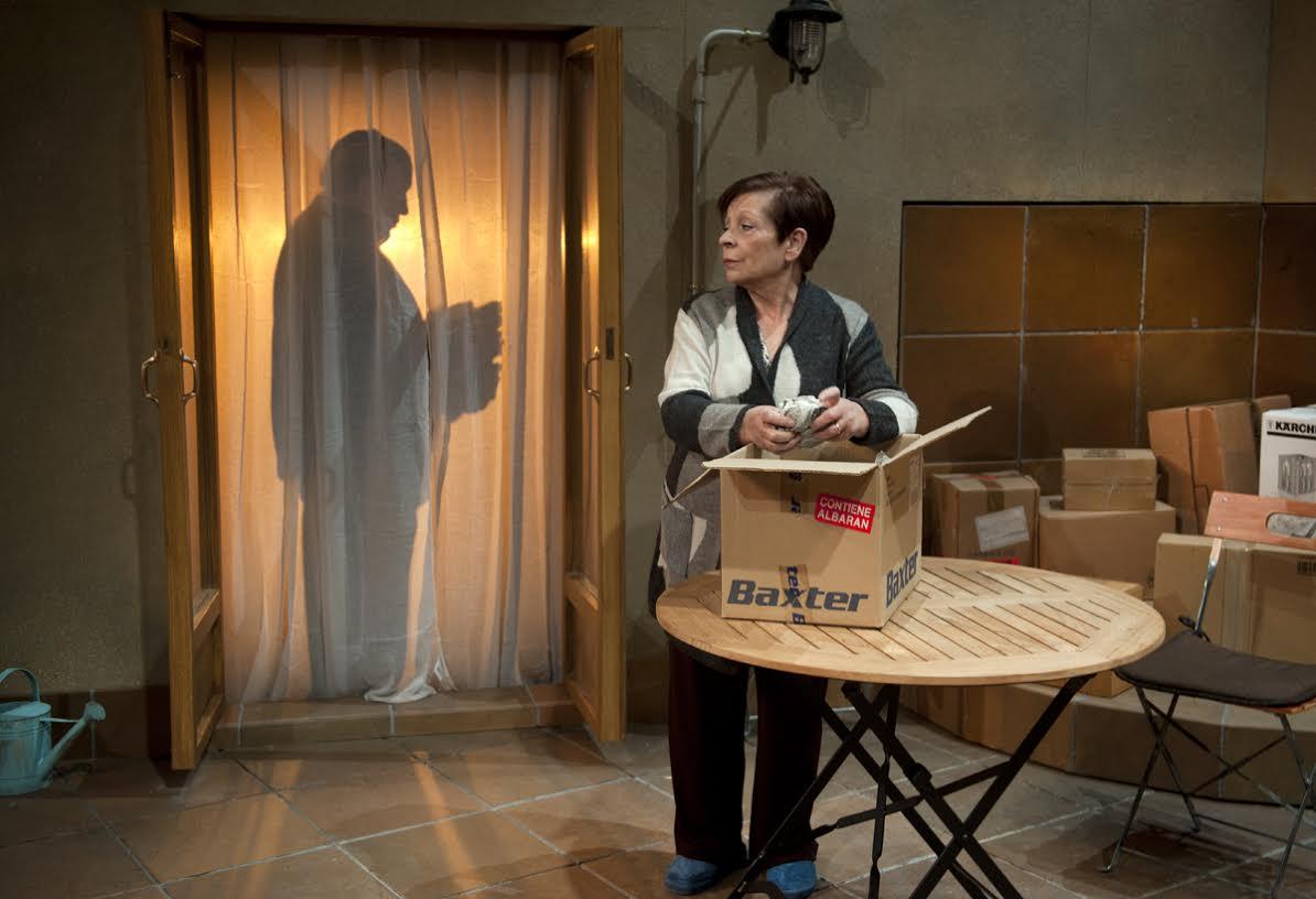 """La Dependent estrena en el Teatro Principal de Alcoy su último montaje """"Jordi i Lola"""""""