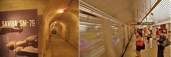 Tunels subterranis