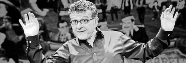 "Albena Teatre presenta en el Principal la obra ""Ficció"" protagonizada por Carles Alberola"