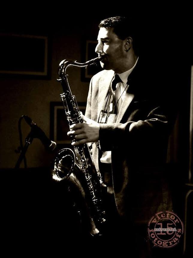 Jazz per a inquiets: Concert de luxe amb Enric Peidro