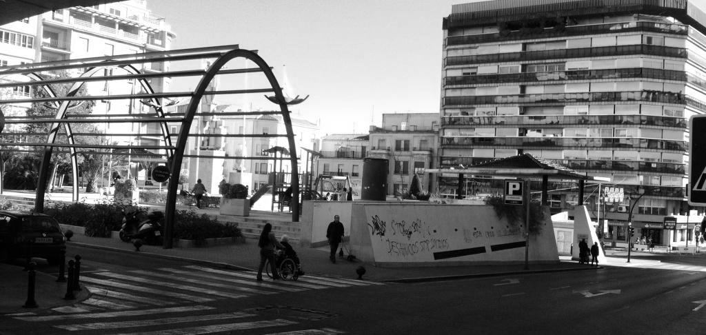 Falta de voluntat política de l'Ajuntament d'Alcoi