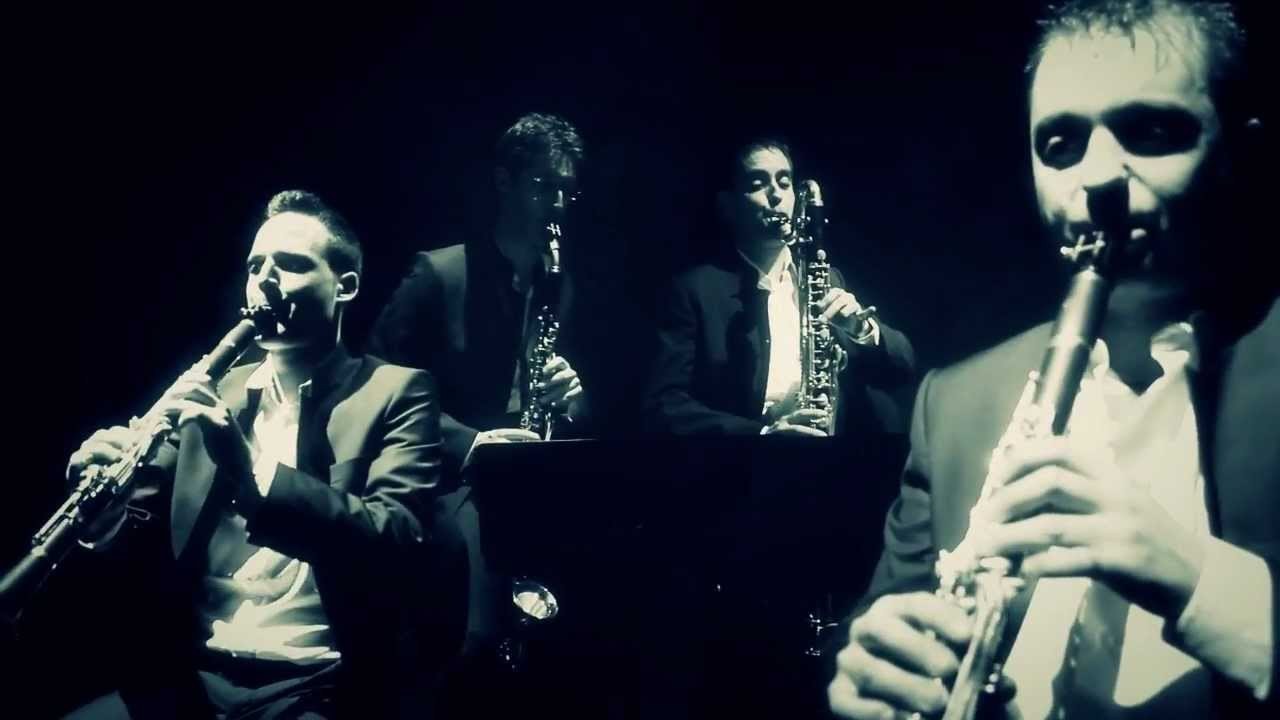 Amigos de la Música ofrece un concierto de Barcelona Clarinet Players en el Principal