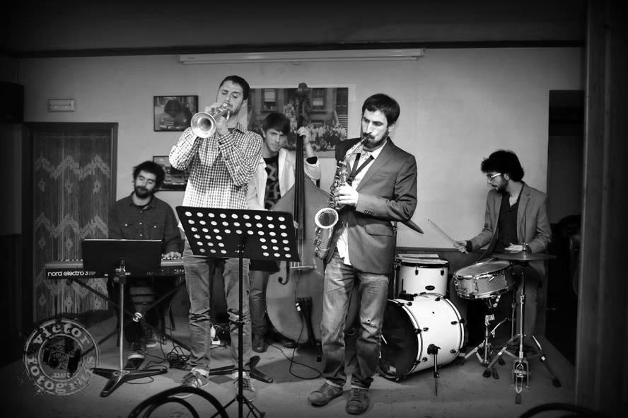 Jazz per a inquiets: Pepe Zaragoza Quintet, un grup jove amb molta qualitat