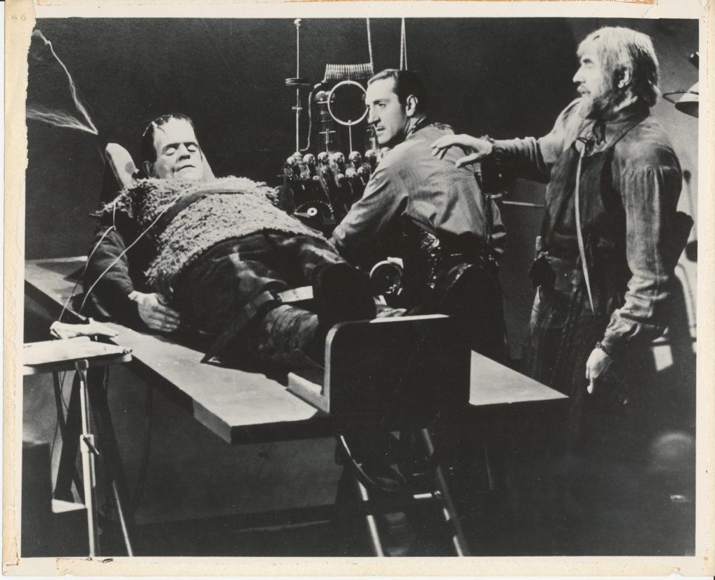 La semana: crónicas del no puente, el monstruo de Frankenstein y una perdiz mareada