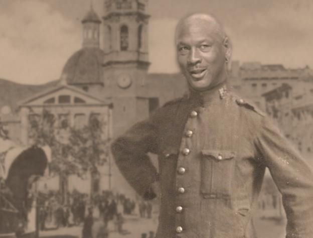 El Institut Nova Història descubre que Michael Jordan nació en Alcoy y que se llama Miguel Jordá