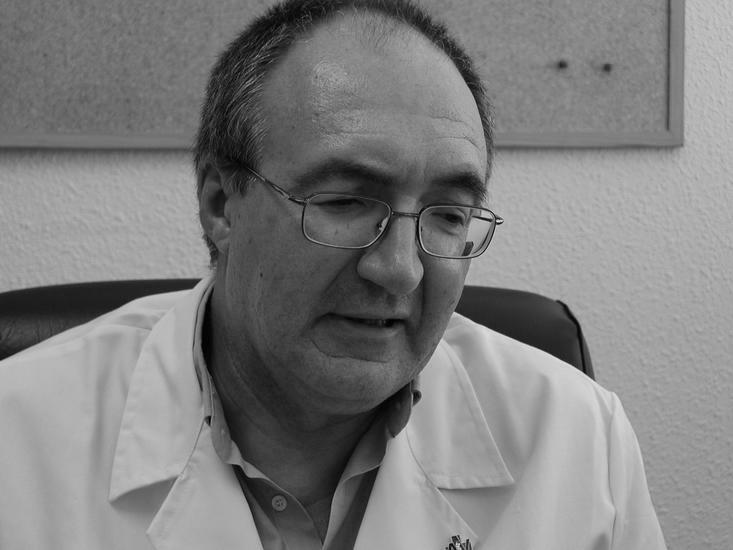 El dirigente sanitario del PP Joan Lloret concurre a las elecciones municipales de La Vila en una lista del PSOE