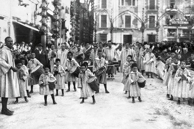 Diez marchas moras, diez joyas de la Música Festera