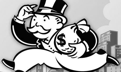 La semana: carteles, filtraciones, triquiñuelas presupuestarias y una historia de ladrones