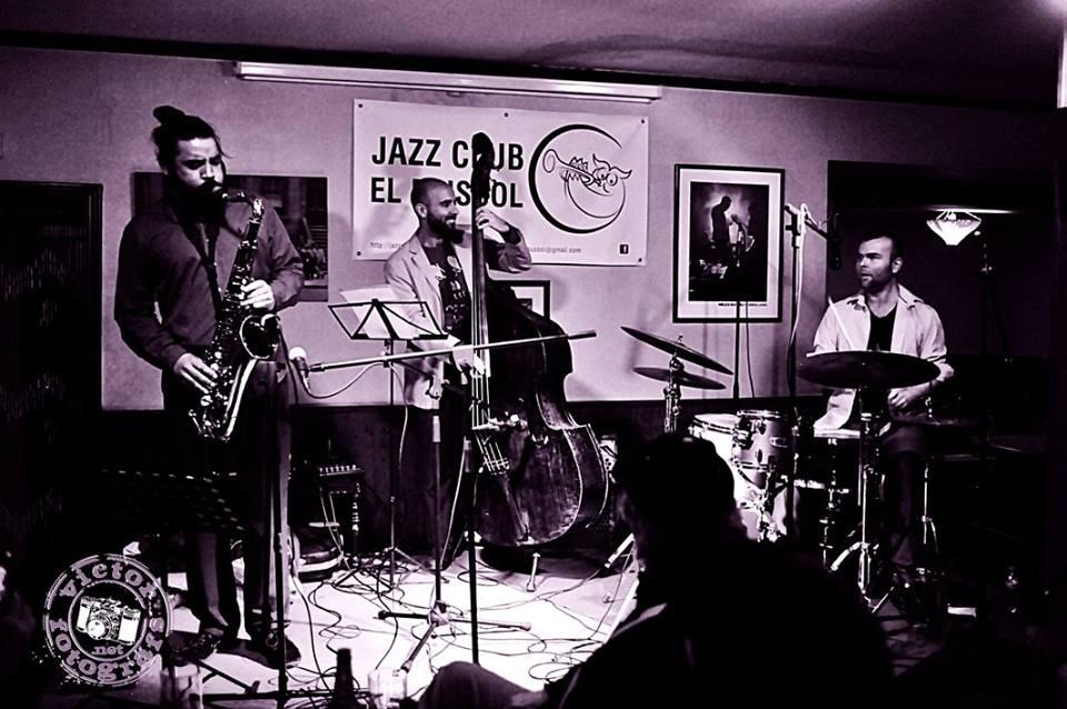 Jazz per a inquiets: Els concerts del Mussol canvien d'escenari