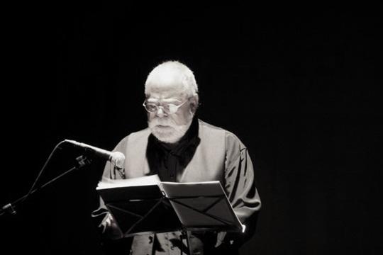 Josep Sou guanya el IV Premi de Literatura Experimental de Russafa