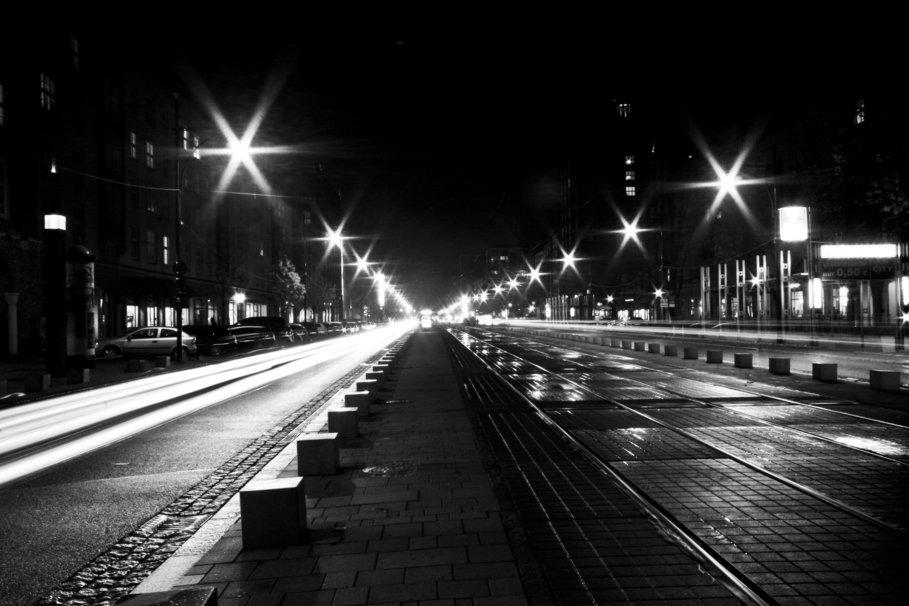 El costat fosc de la llum: la contaminació lumínica
