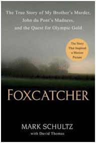 Foxcatcher llibre